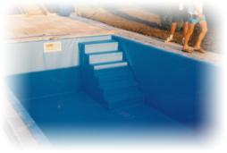 Schwimmbadfolie poolfolie for Poolsanierung mit folie
